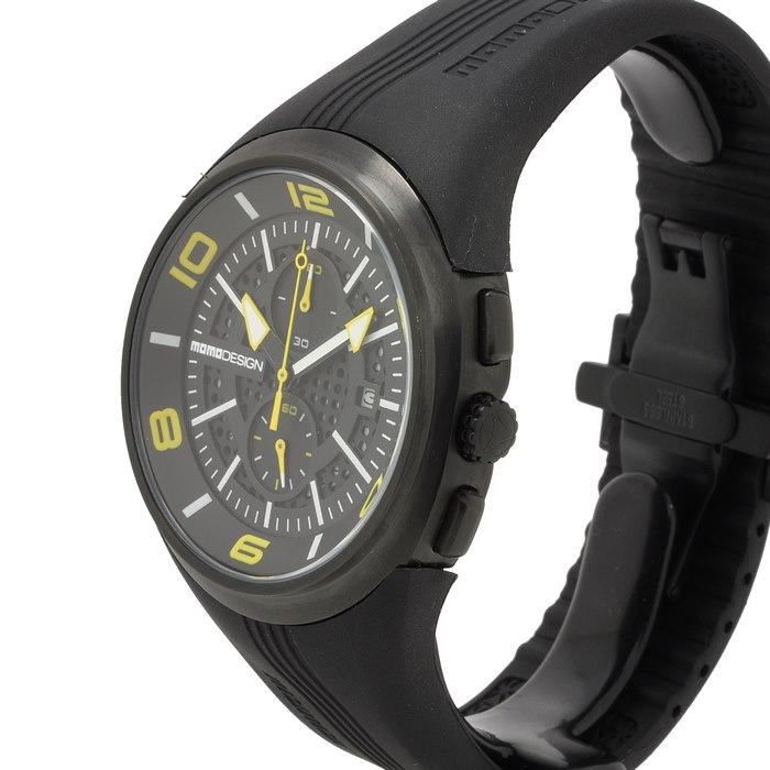 Momo design phantom chronographe date watch md1003bk - Momo design prezzi ...