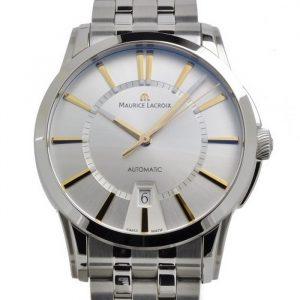 Maurice Lacroix Pontos Automatique Watch PT6148-SS002-131