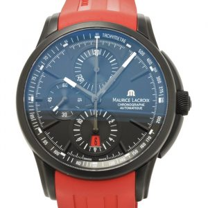 Maurice Lacroix Pontos The OLYMPIANS EROS Limited Edition Watch PT6188-SS001-331