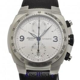 Alpina Avalanche Chronograph Automatik Valjoux Uhr AL-700