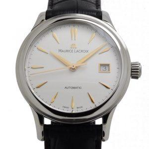 Maurice Lacroix Les Classiques automaat Horloge LC6027-SS001-130
