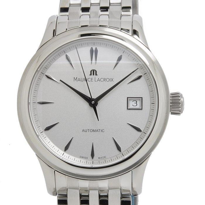 Maurice Lacroix Les Classiques Automatik Uhr LC6027-SS002-122