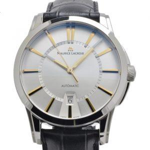 Maurice Lacroix Pontos Automaat Horloge PT6148-SS001-131