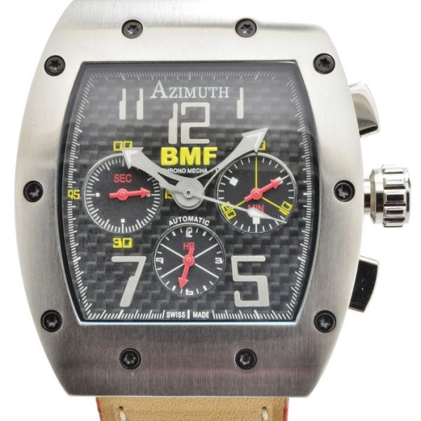 AZIMUTH-Mecha-BMF-Boutique-Chrono-Special-Edition