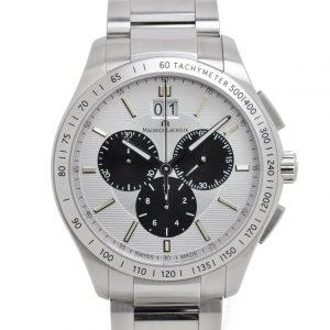 Maurice Lacroix Miros Chronograaf Horloge MI1028-SS002-130