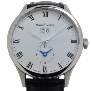 Maurice Lacroix Masterpiece Tradition MP6707-SS001-112