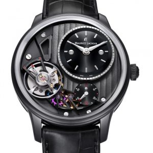 Maurice Lacroix Gravity MP6118-PVB01-330