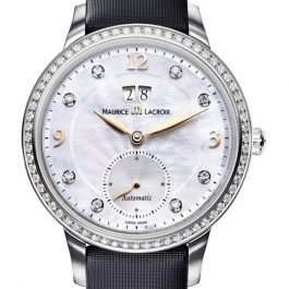 Maurice Lacroix Starside Magic Seconds Diamonds Uhr SD6207-SD501-171
