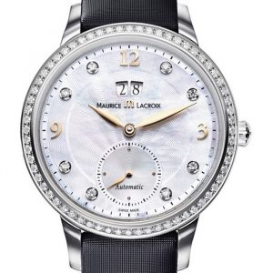 Maurice Lacroix Starside Magic Seconds Diamonds Uhr SD6207-SD501-171