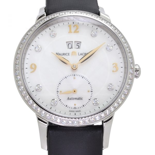 Maurice Lacroix Starside Magic Seconds Diamonds Horloge SD6207-SD501-171