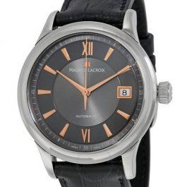 Maurice Lacroix Les Classiques Watch LC6027-SS001-310