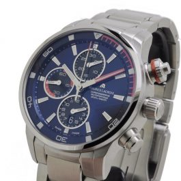 Maurice Lacroix Pontos S PT6008 LIMITED EDITION SMAC 25 pieces made