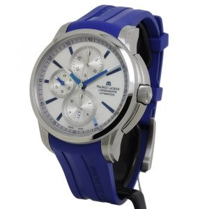 Maurice Lacroix Pontos Chronographe PT6188 Watch Limited Edition