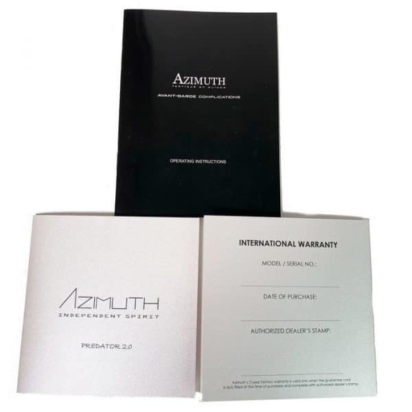Azimuth-Instructions-Manual-Booklet
