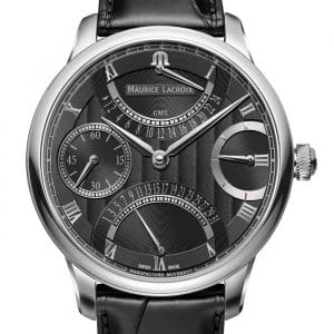 Maurice-Lacroix-Masterpiece-Double-Retrograde-MP6578 watch