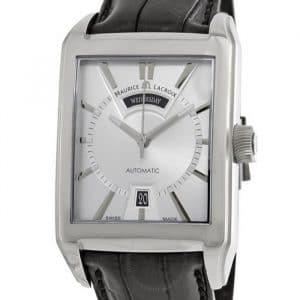 Maurice-Lacroix-Pontos-Day-Date-Rectangulaire-PT6227-SS001-13E