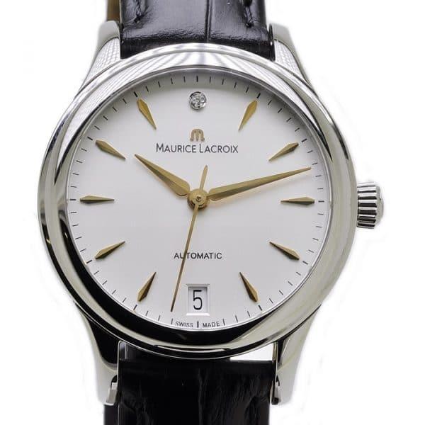 Maurice Lacroix Les Classiques LC6026-SS001-156