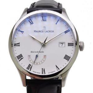 Maurice Lacroix Masterpiece Réserve de Marche MP6807-SS001-112-01