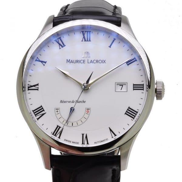 Maurice Lacroix Masterpiece Reserve de Marche MP6807-SS001-112