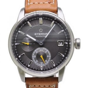 Eterna Adventic GMT Automatic 7661.41.56.1352