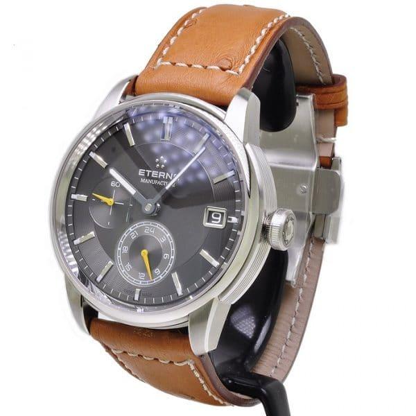 Eterna Adventic GMT Automatic 7661.41.56.1352