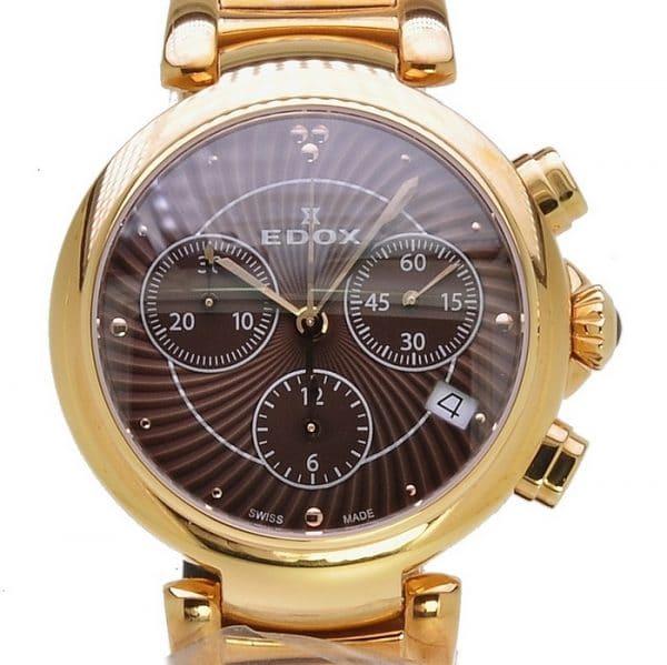 Edox-Les-Bemonts-La-Passion-Chrono-Lady-Watch-10220-37RM-BRIR