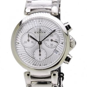Edox-Les-Bemonts-La-Passion-Chrono-Lady-Watch-10220-3M-AIN