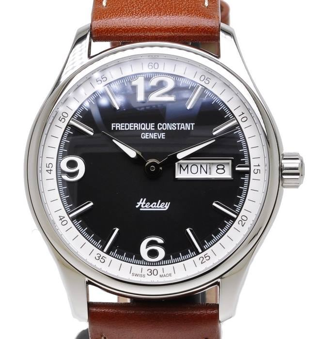 Frederique Constant Vintage Rally Healey Limited Edition FC-225HBS5B6